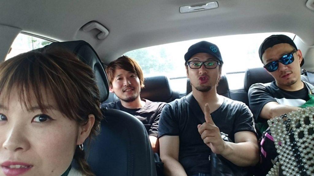 韓国 タクシー