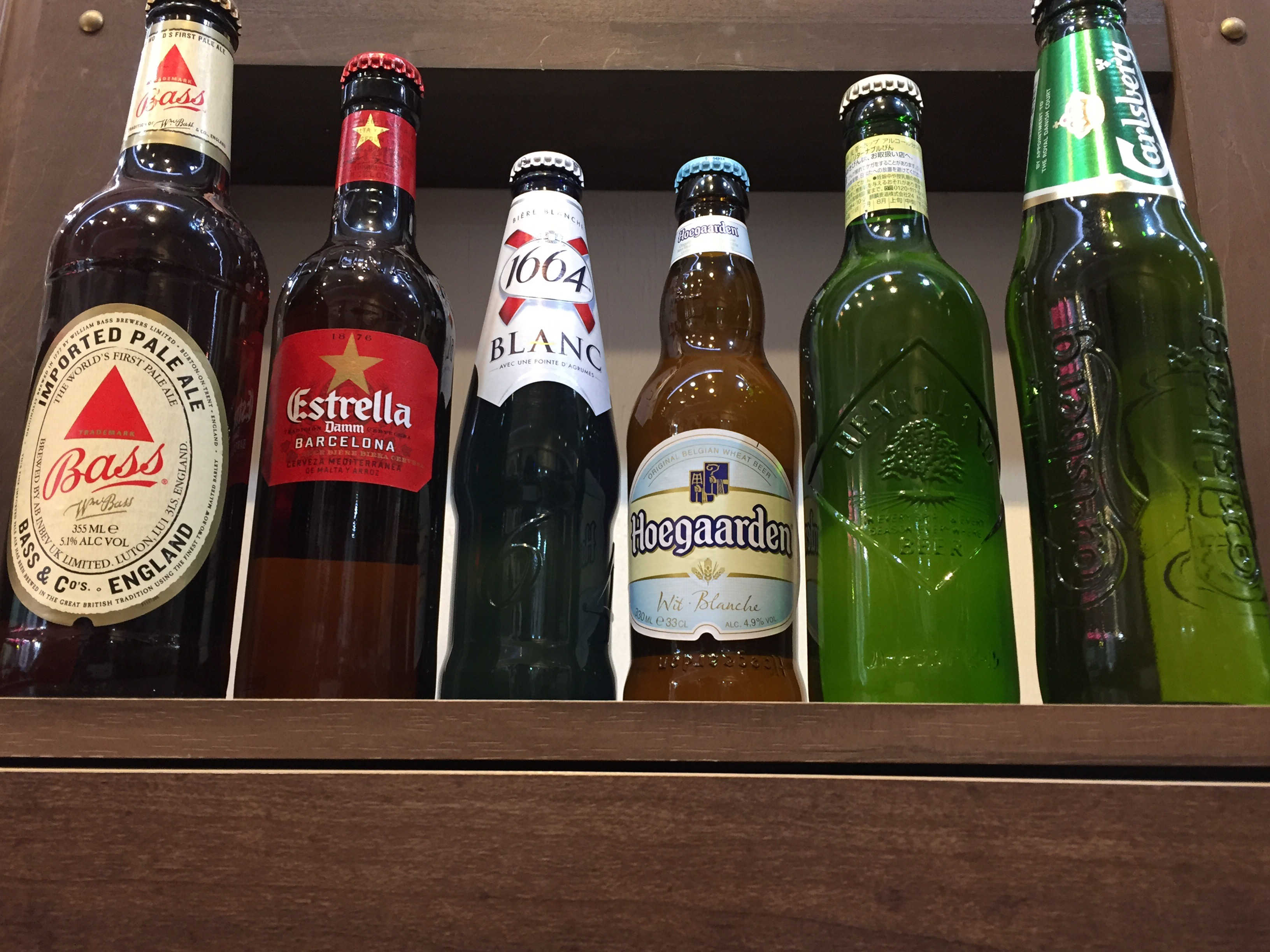下北沢 クラフトビール